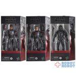バッドバッチ Star Wars Black Series The Bad Batch 6インチフィギュア 6 inch action figure